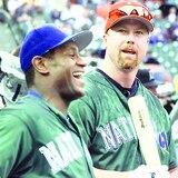 MLB requerirá más que un duelo entre Sosa y McGwire