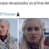 """""""Game of Thrones"""": mira los ingeniosos memes del cuarto episodio"""
