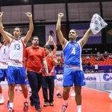 Puerto Rico pasa a la semifinal de la Copa Panamericana