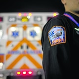 Una paramédico resulta herida de bala en Yauco