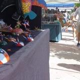 Feria de artesanías y artes plásticas del ICP será presencial