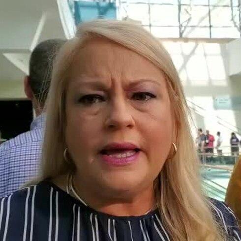 Wanda Vázquez no descarta despidos por millonario fraude cibernético