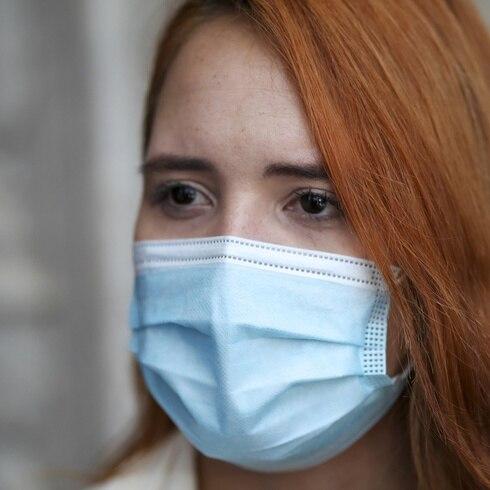 """Epidemióloga Fabiola Cruz: """"La variante Delta nos está llevando un poco de ventaja"""""""