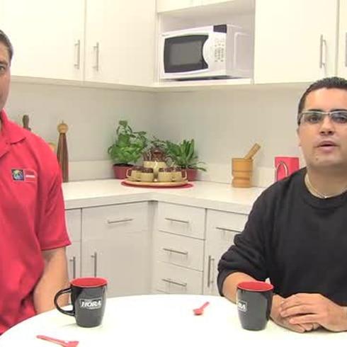 """Teaser: Un cafecito con... José """"Piculín"""" Ortiz"""