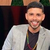Jonathan Khotan logra entrar a la televisión latina en Estados Unidos