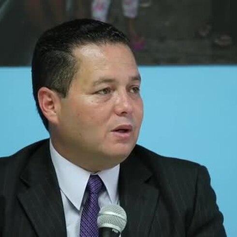 Ángel Pérez no ha recibido detalles de la investigación