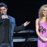 Filtran videos de Shakira y Alejandro Sanz coqueteando