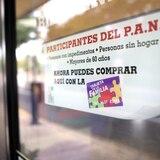 Un calvario para los beneficiarios del PAN