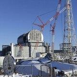 Siguen los planes de reconstrucción en Fukushima