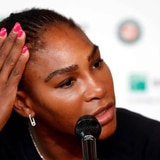 Serena Williams confiesa dificultades postparto