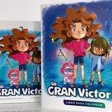 Destacan libro infantil puertorriqueño como el de mayor inspiración de 2021