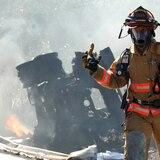 Incluyen a los bomberos municipales para recibir bono por el COVID-19