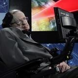 Subastan la silla de ruedas de Stephen Hawking