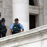 Sargento de Armas del Senado radica querella por amenazas a políticos