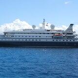 SeaDream Yacht Club cancela todos sus cruceros para 2020 por nueve positivos de COVID-19
