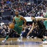 Los Celtics ganan su primer juego en Toronto en más de cuatro años