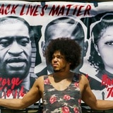 Juicio por asesinato de Floyd agota emocionalmente a televidentes negros