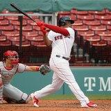 Los Red Sox frenan su racha de nueve derrotas