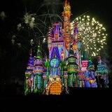 Las noches de Disney son un nuevo espectáculo
