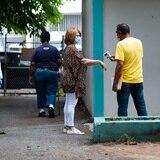 Aspirantes a la gobernación aseguran que ahora la gente tiene más ganas de votar