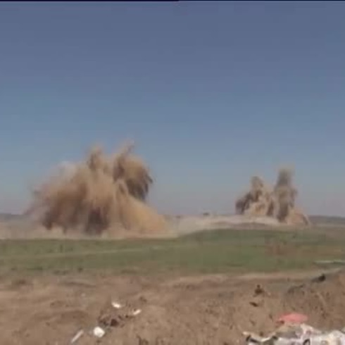 Israel intensifica su ofensiva contra Gaza