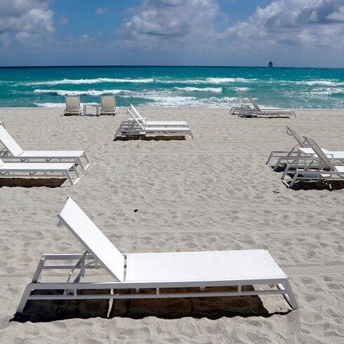 Estricto cambio en Miami Beach por el coronavirus
