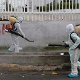 República Dominicana suma 28 muertos por coronavirus