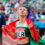 """Atleta bielorrusa denuncia que su país ha intentado """"secuestrarla"""""""