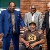 Ya van 50 años del día en que Roberto Clemente formó parte del primer equipo que envió a nueve negros a jugar juntos en un juego en las Grandes Ligas