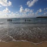 Hombre muere ahogado en playa de Isabela
