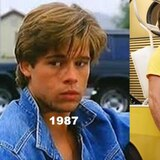 Brad Pitt y las grandes películas de su larga carrera en el cine
