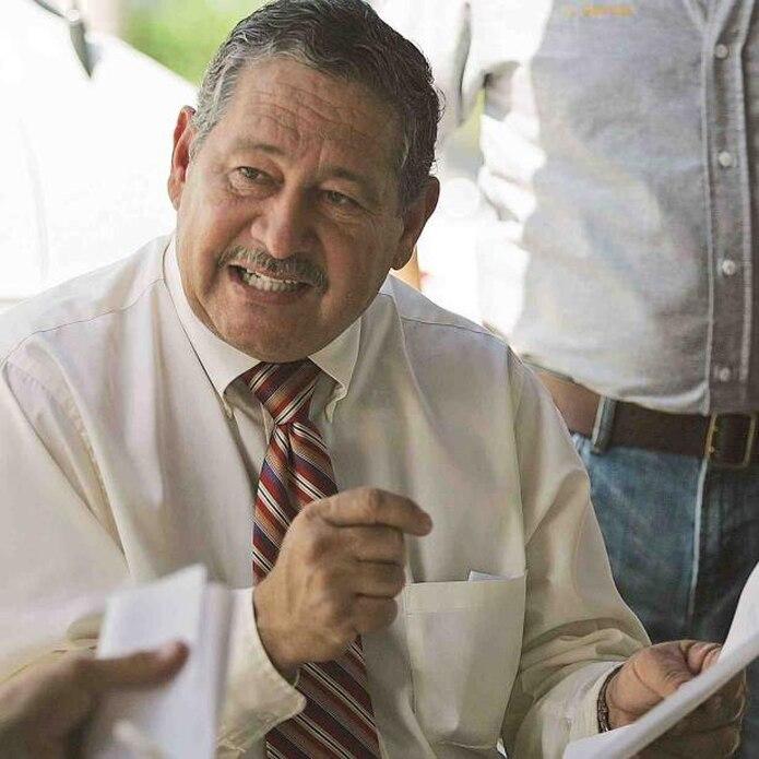 """Según Tirado, los demandados  """"se negaron a reconocer lo que esta dispuesto en la Ley 20 del 2017"""". (archivo)"""
