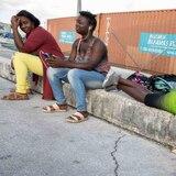 Preocupación en Bahamas ante la posibilidad de aumento de suicidios tras Dorian