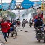 La ONU denuncia al menos 133 muertos durante quince meses de protestas en Haití