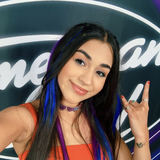 """Puertorriqueña logra entrar al """"Top 16″ de American Idol"""