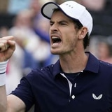 Andy Murray avanza a su primera final tras cirugía