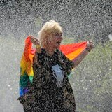 Polonia celebra el desfile del orgullo LGBT+ más grande del centro de Europa