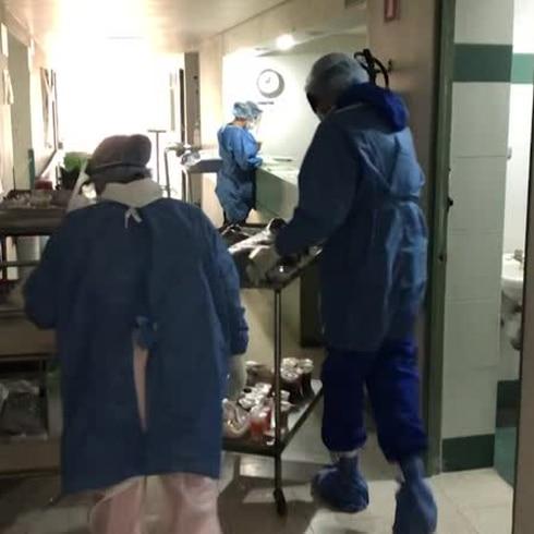 La pandemia avanza a grandes pasos en Latinoamérica