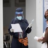República Dominicana roza los 200,000 casos y las 2,500 muertes por COVID