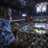 El Consejo Mundial de Boxeo quiere reiniciar carteleras con jueces trabajando a remoto