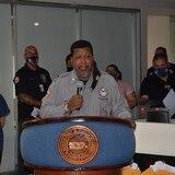 Nino Correa recuerda su trabajo de rescate en Nueva York tras el 11 de septiembre
