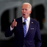 Aumenta la confianza de latinos hacia Biden