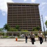 Senado aprueba devolver días de vacaciones y enfermedad a empleados públicos