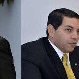 Caldero y Secretario del DTOP reiteran lealtad al gobernador