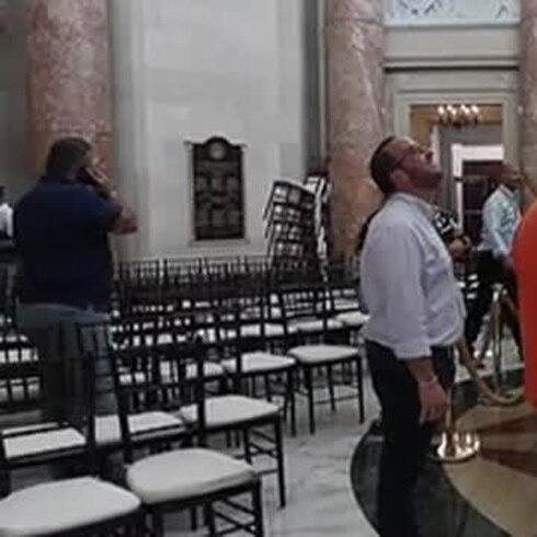 Explican cómo despedirán a Rafael Hernández Colón en El Capitolio