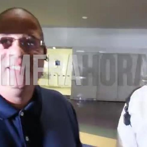 Daddy Yankee con su blin blin y mucho más en Cámara Ready
