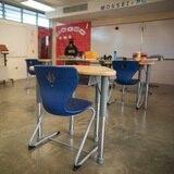 Escuelas y colegios con certificación preliminar pueden reabrir