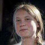 Expectación por la llegada de Greta Thunberg