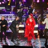 Los Latin Grammy estarán de vuelta en Las Vegas