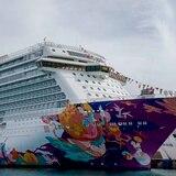 """Singapur lanza los cruceros """"a ninguna parte"""" para reactivar el turismo"""